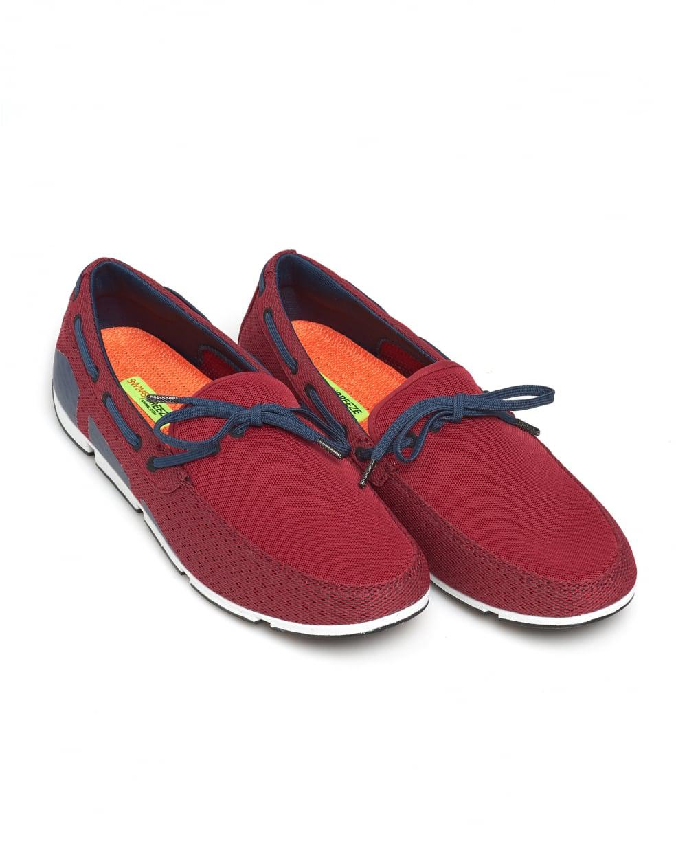 Mens Breeze Lace Loafers Swims 1PgdQ1