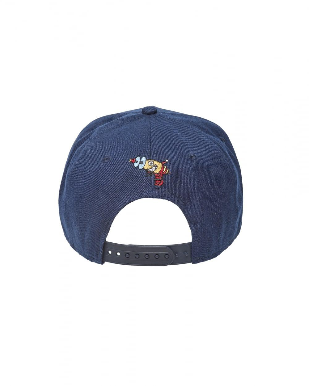 b99398f85a4 Lyst - BBCICECREAM Snapback Cap