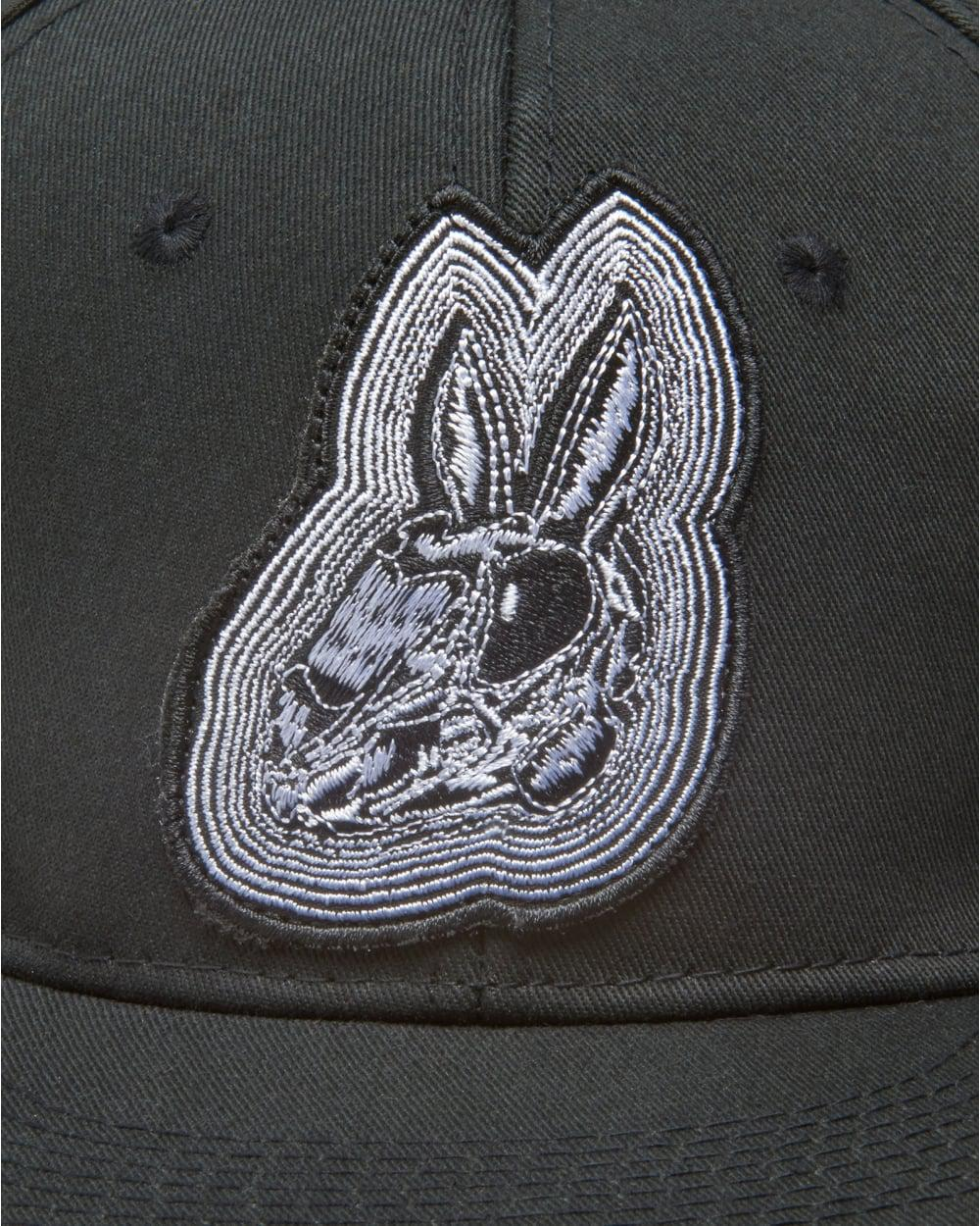 McQ Bunny Baseball Hat f98168bc56e5