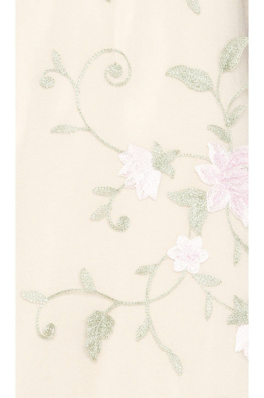 392329b5f388 Kendall + Kylie - Multicolor X Revolve Embroidered Mini Dress - Lyst. View  fullscreen