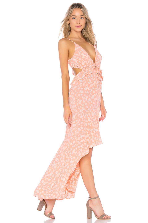 94b9c65fcfb Blue Life Jolie Maxi Dress in Pink - Lyst