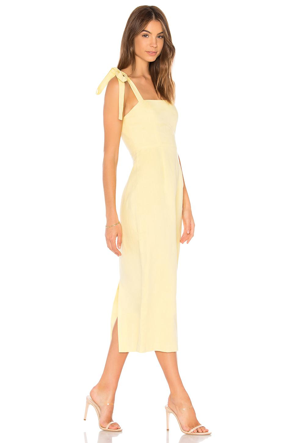 2c0700598d9d Gallery. Previously sold at: REVOLVE · Women's Midi Dresses ...