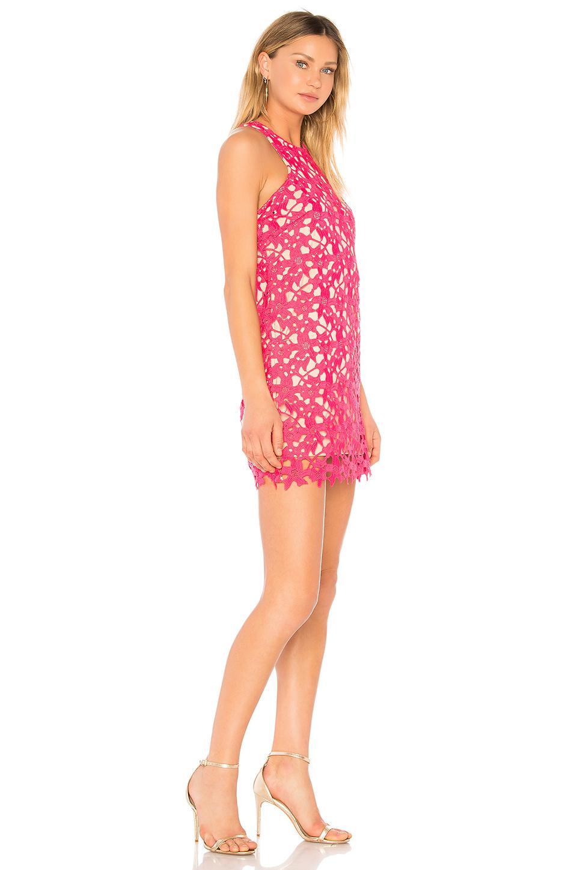 e2517bdf Lovers + Friends - Caspian Shift Dress In Pink - Lyst. View fullscreen