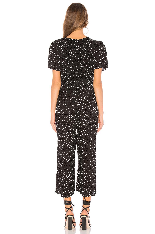 cb7e7e2f795 MINKPINK Dandelion Jumpsuit in Black - Lyst