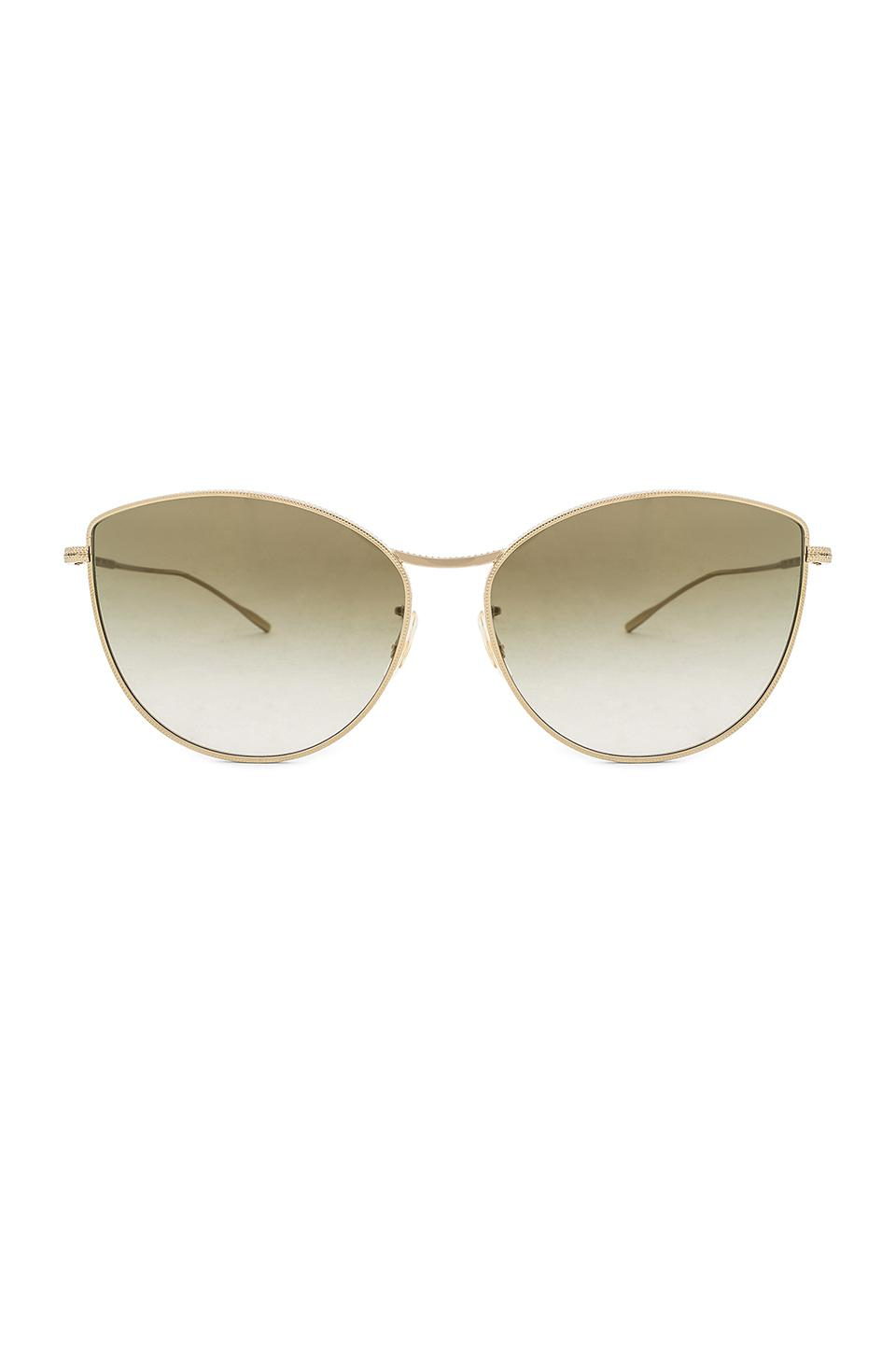 Womens Rayette Special Edition Sunglasses Oliver Peoples iZfSGeidc1