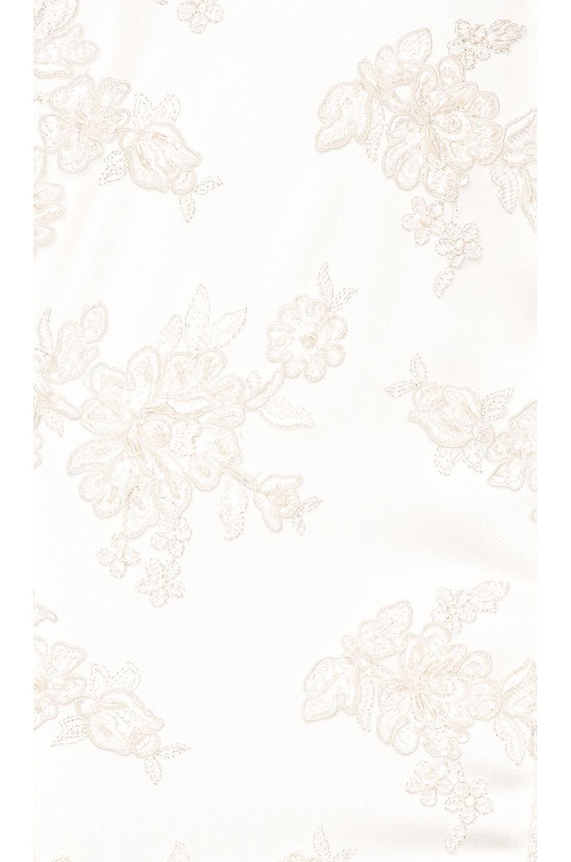 f0f18788624d Michael Costello - White X Revolve Amelia Gown - Lyst. View fullscreen