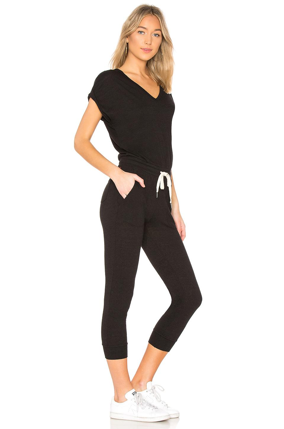 694f38a0aca6 n PHILANTHROPY - Black Space Jumpsuit - Lyst. View fullscreen
