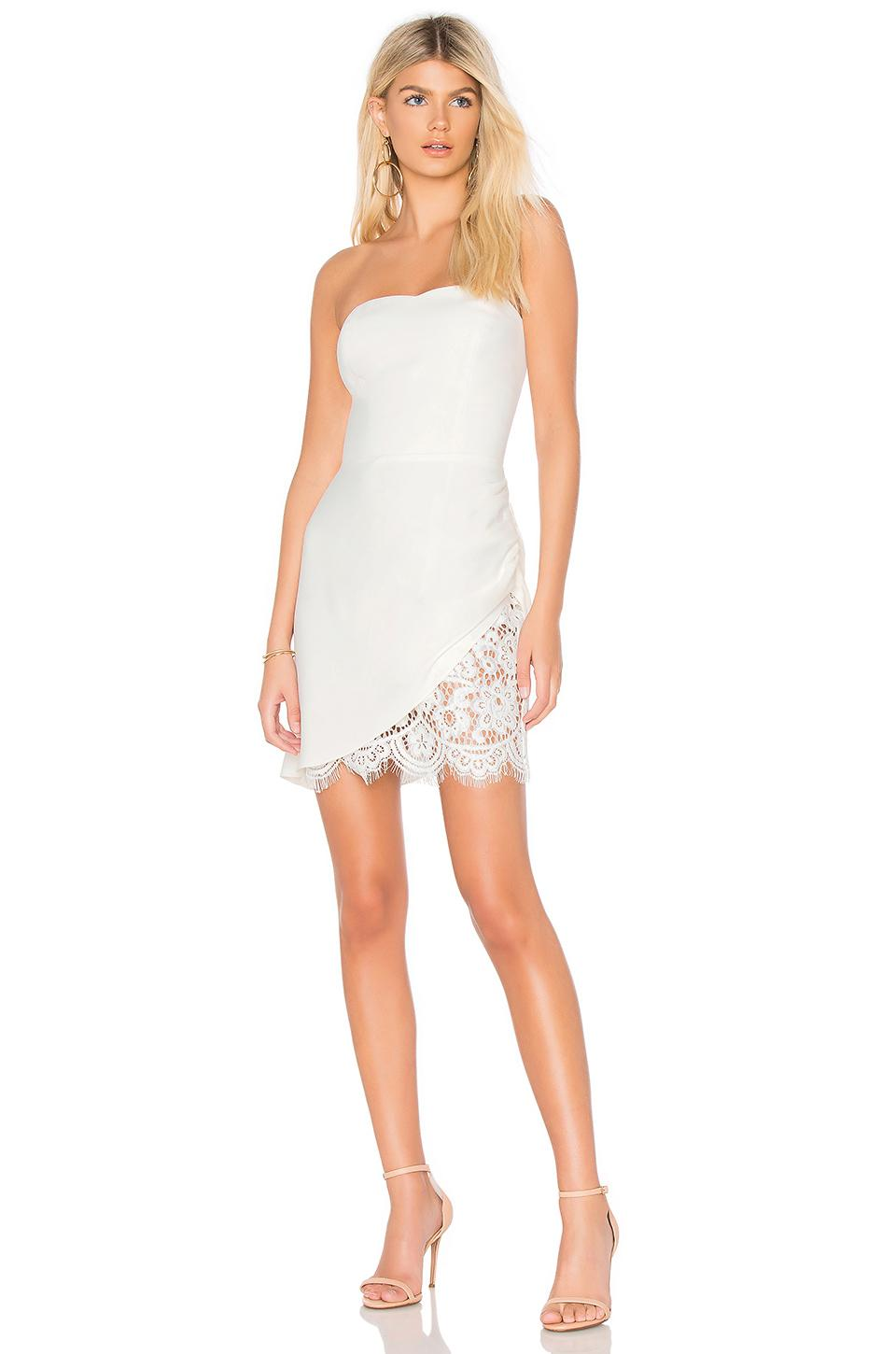 9771f7dd Gallery. Previously sold at: REVOLVE · Women's White Dresses