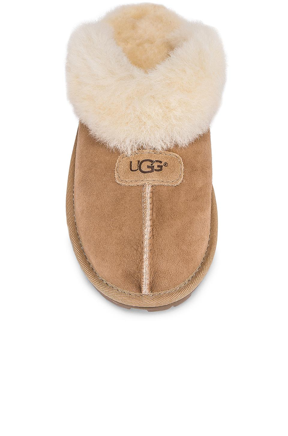 9f1d2a91f7c Lyst - UGG Coquette Slipper in Natural
