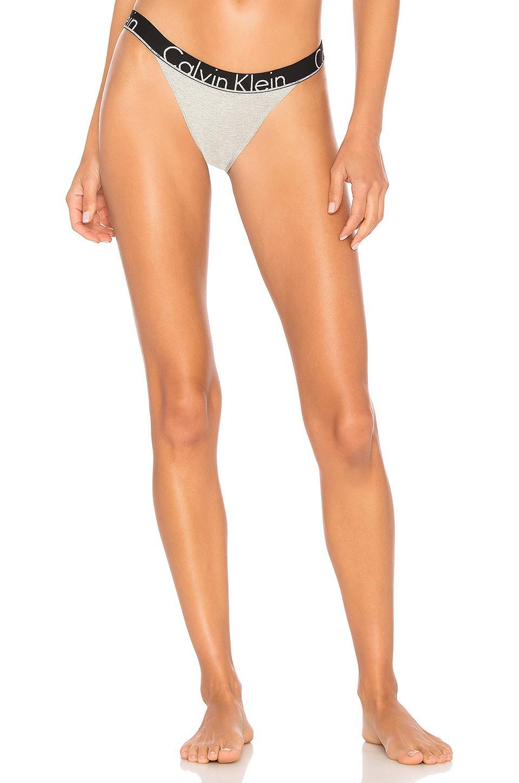 Cotton bikini bottom