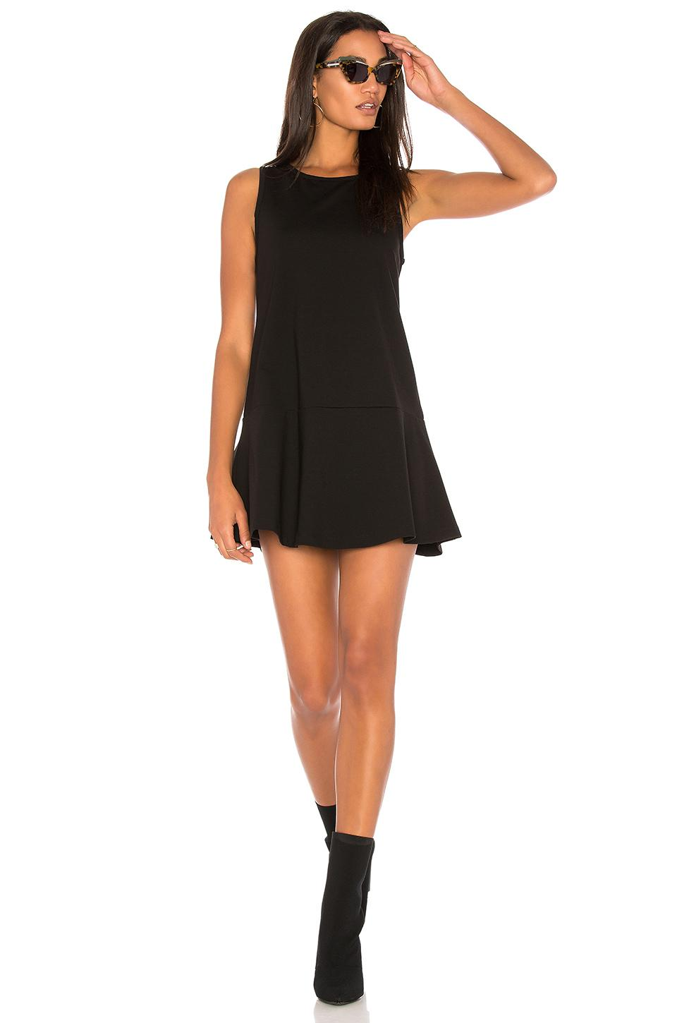 Lyst bb dakota jack by sears dress in black bb dakota womens black jack by sears dress ombrellifo Image collections