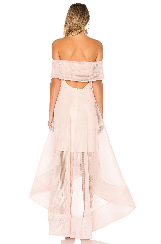 Lyst - Bronx And Banco Tulip Dress