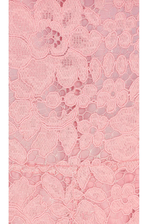 2780325bb31 Lyst - BB Dakota Priscilla Romper in Pink