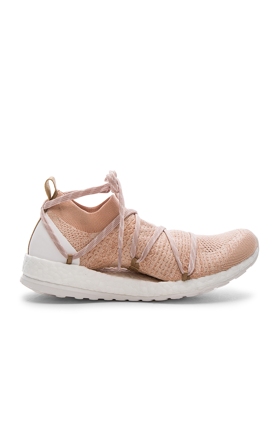 a03f85463446d Lyst - adidas By Stella McCartney  pure Boost X  Sneakers in Purple