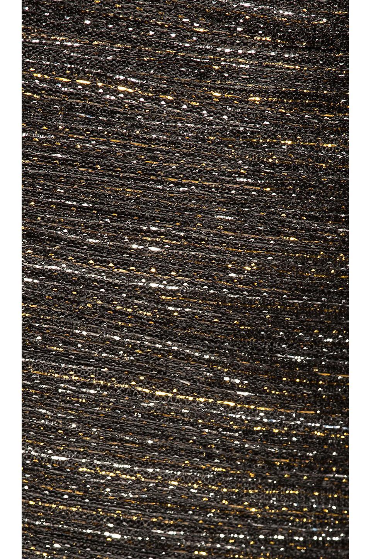 5bc21909 Bec & Bridge Glitter Rain Dress in Black - Lyst