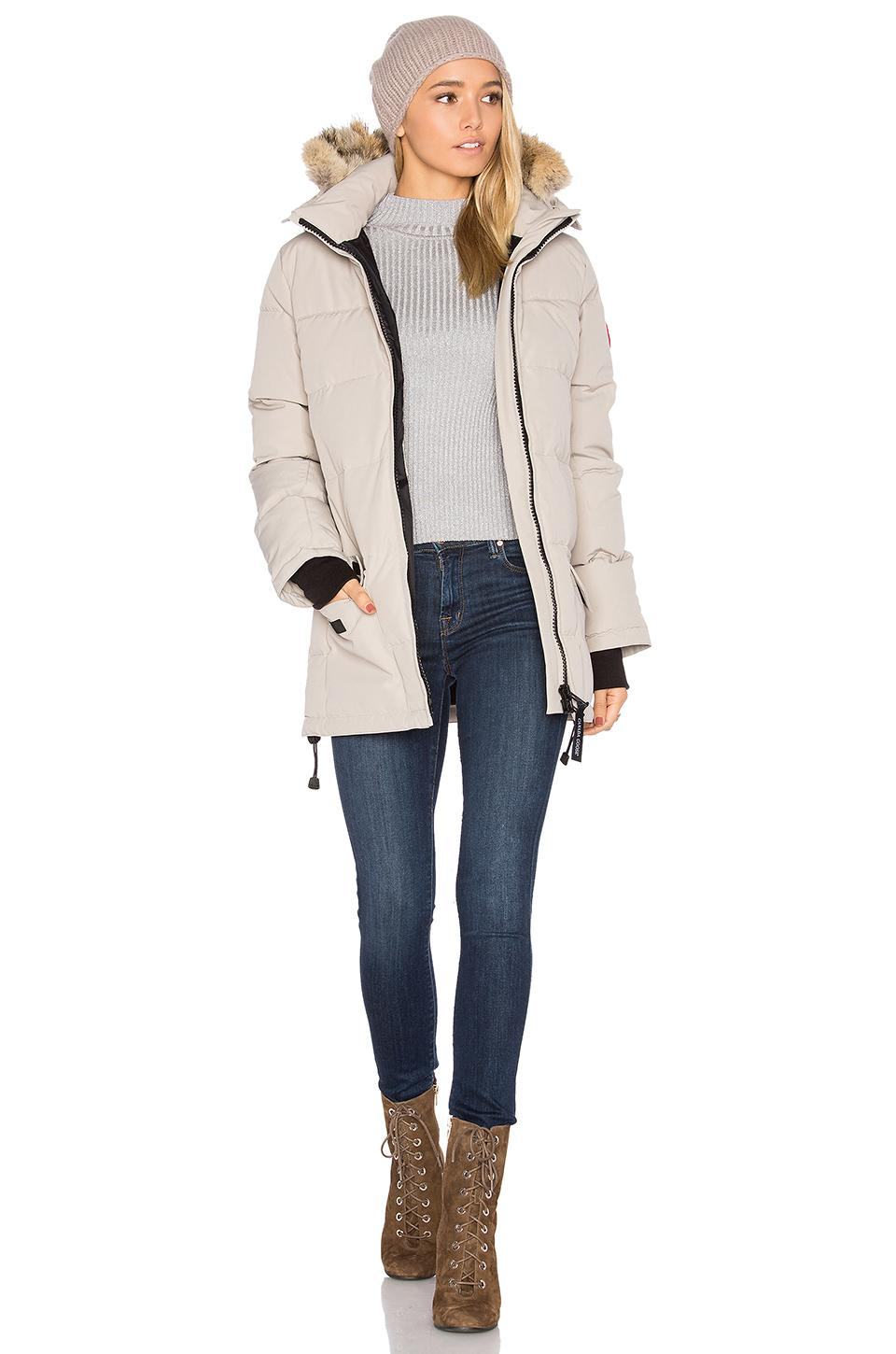 canada goose rossclair limestone