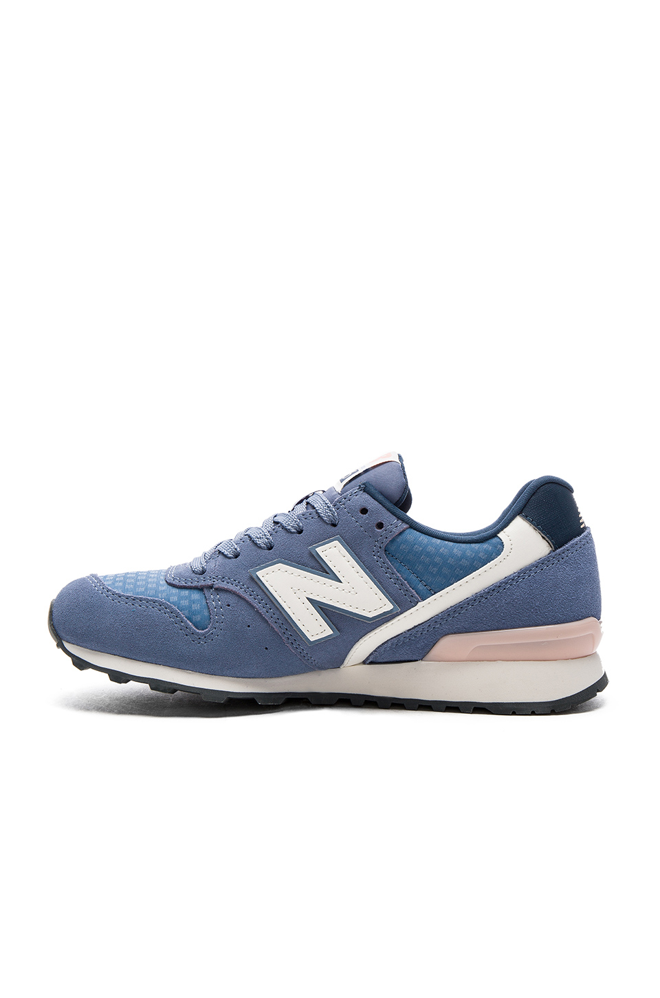 Lyst New Balance 696 Summer Utility Sneaker In Blue