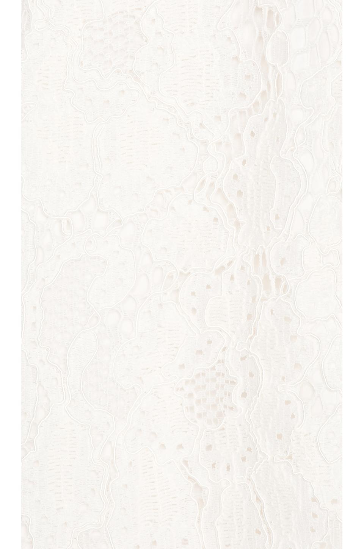 2126240d361c Lyst - Alexis Layla Romper in White