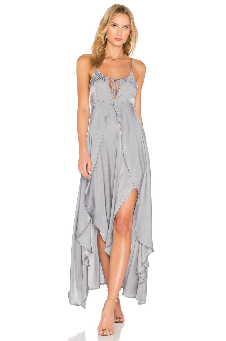 Night maxi dresses