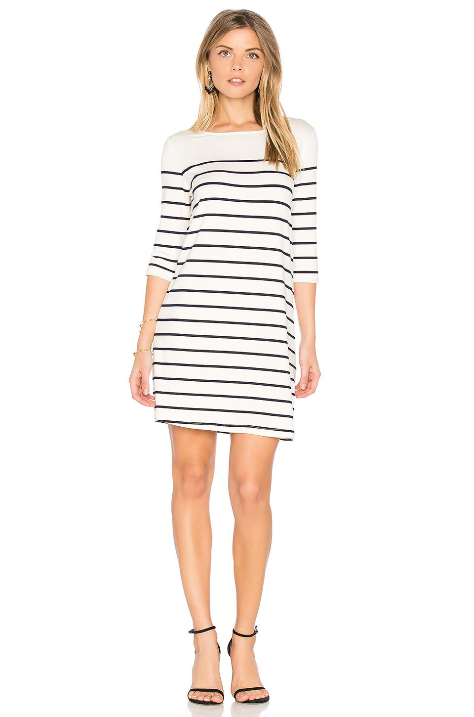 Lyst Cupcakes And Cashmere Bali Dress In White