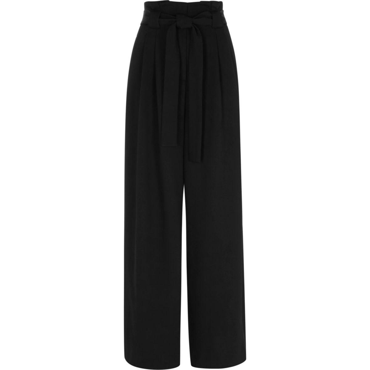 River Island Ponte Trousers