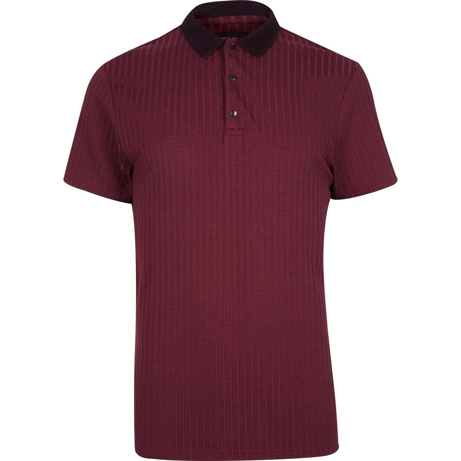 bcd23111fb13 red polo shirts for men - Ecosia