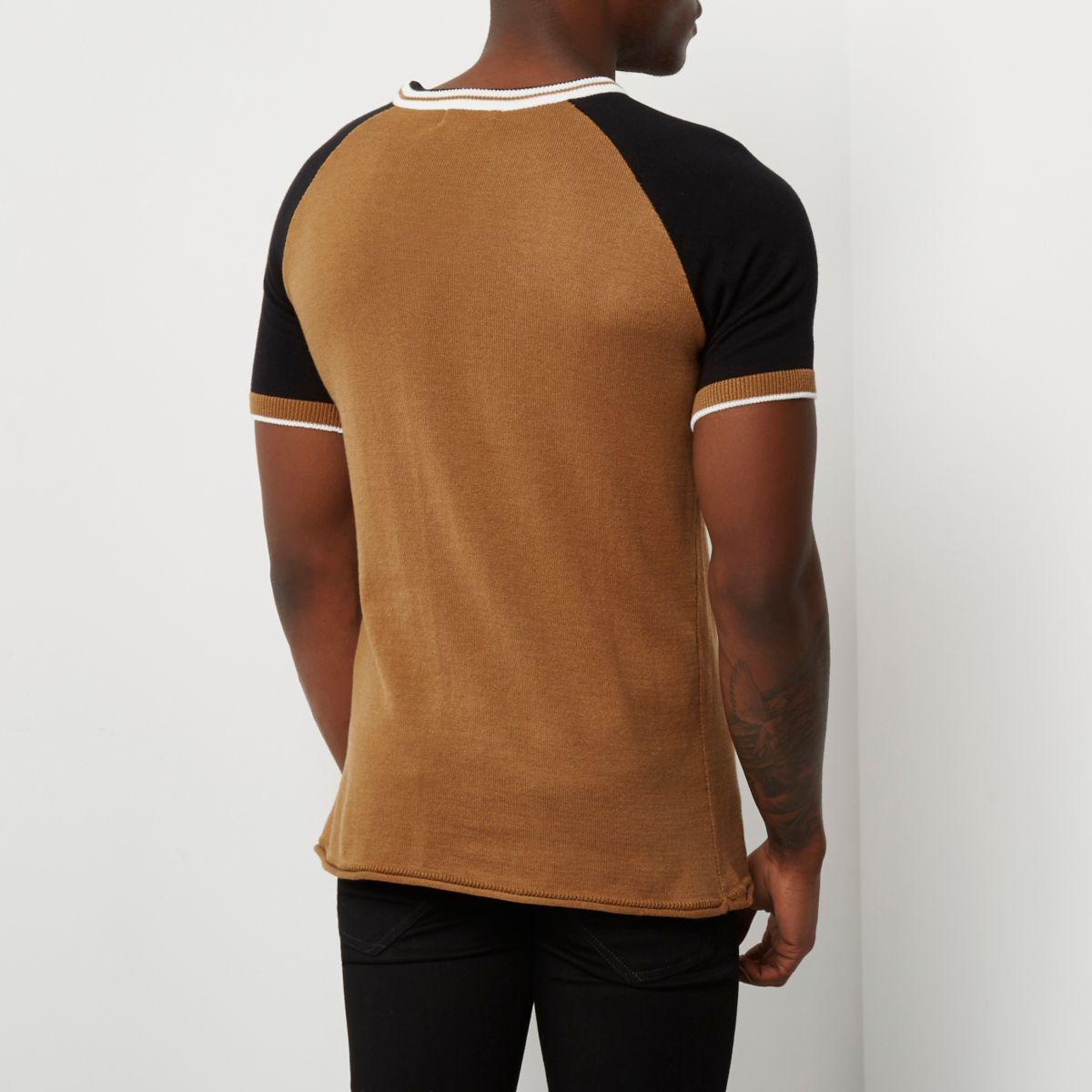 4b878705 Gallery. Men's Acne Studios Niagara Men's Distressed T Shirts ...