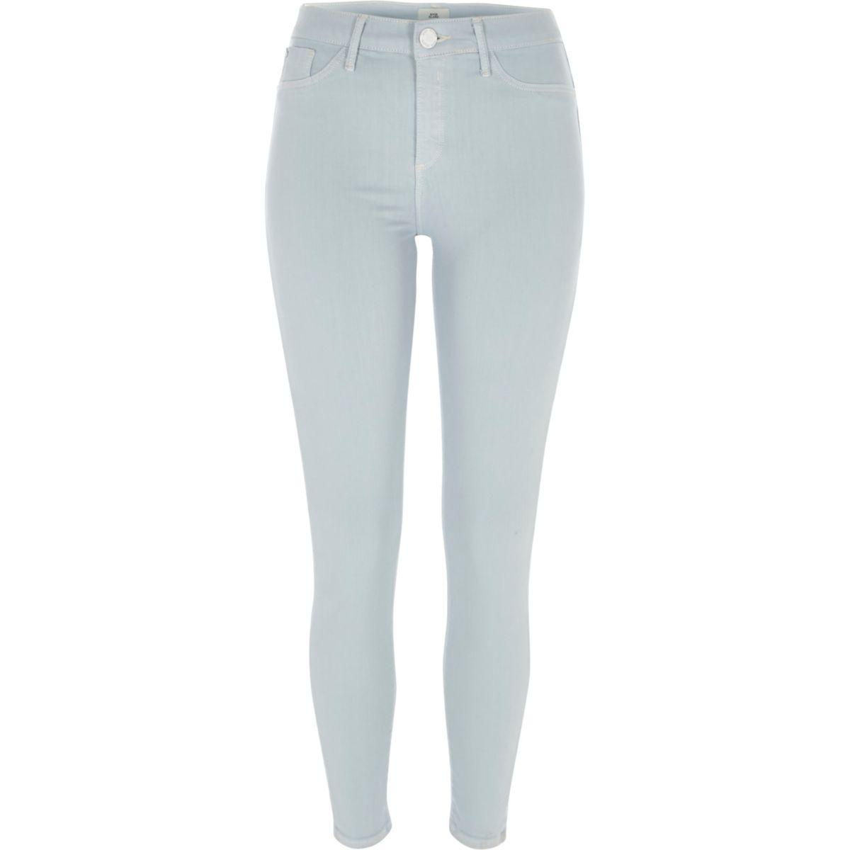 River Island Molly Skinny Jeans