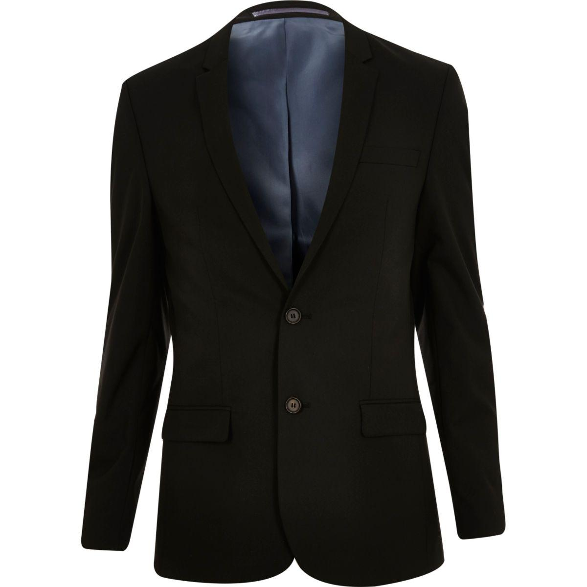 Sport coats resemble and fit similarly to suit jackets, but are designed to be worn without matching slacks. When a suit's too formal and a sport coat too sporty, a blazer is the right call—it's similar to the sport coat but offers added stylish topspin.