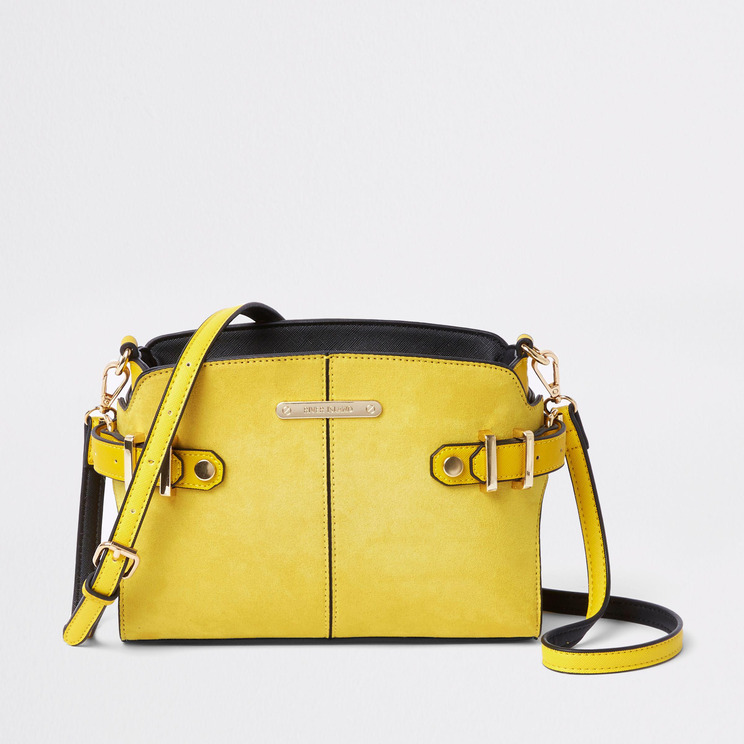 126fd9b38684 Gallery. Previously sold at  River Island · Women s Cross Body Bags