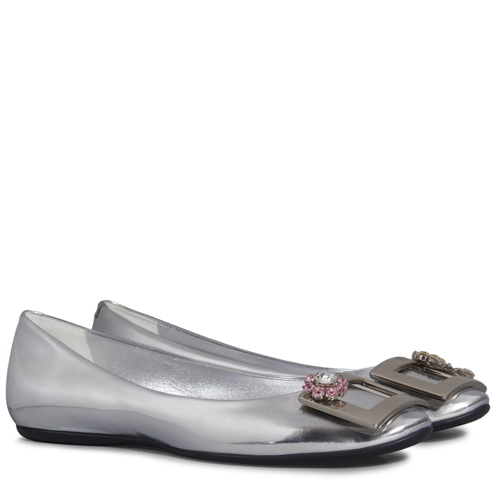 Gallery. Previously sold at: Roger Vivier