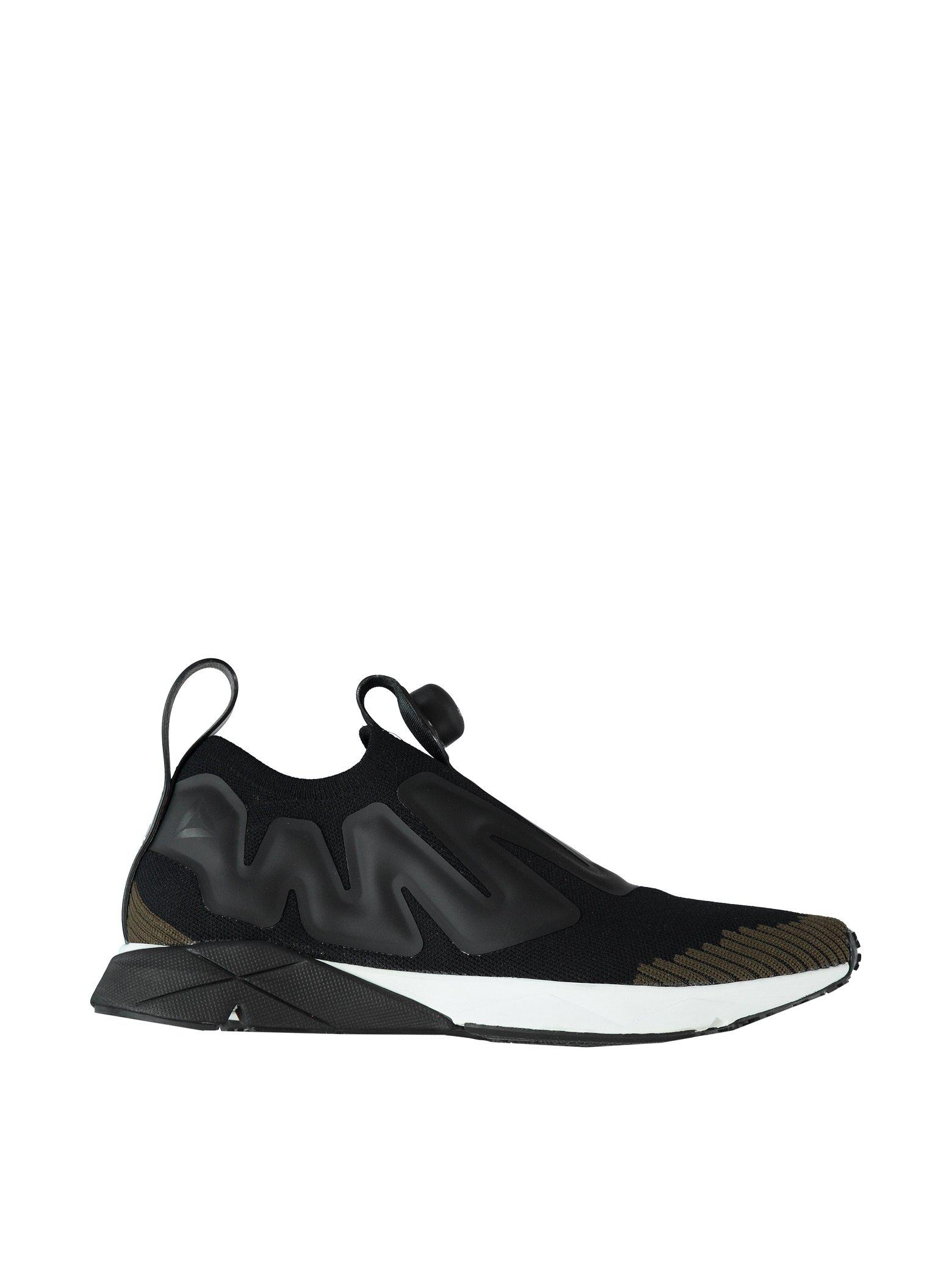 d36b5484539f1c Lyst - Reebok Pump Supreme Ultk in Black for Men