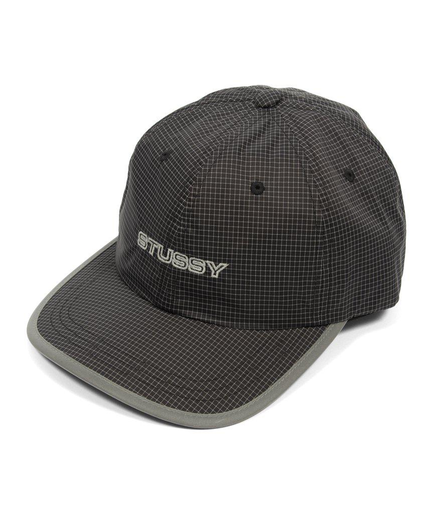 750125955ba Stussy - Multicolor Constrasting Ripstop Low Pro Cap for Men - Lyst. View  fullscreen