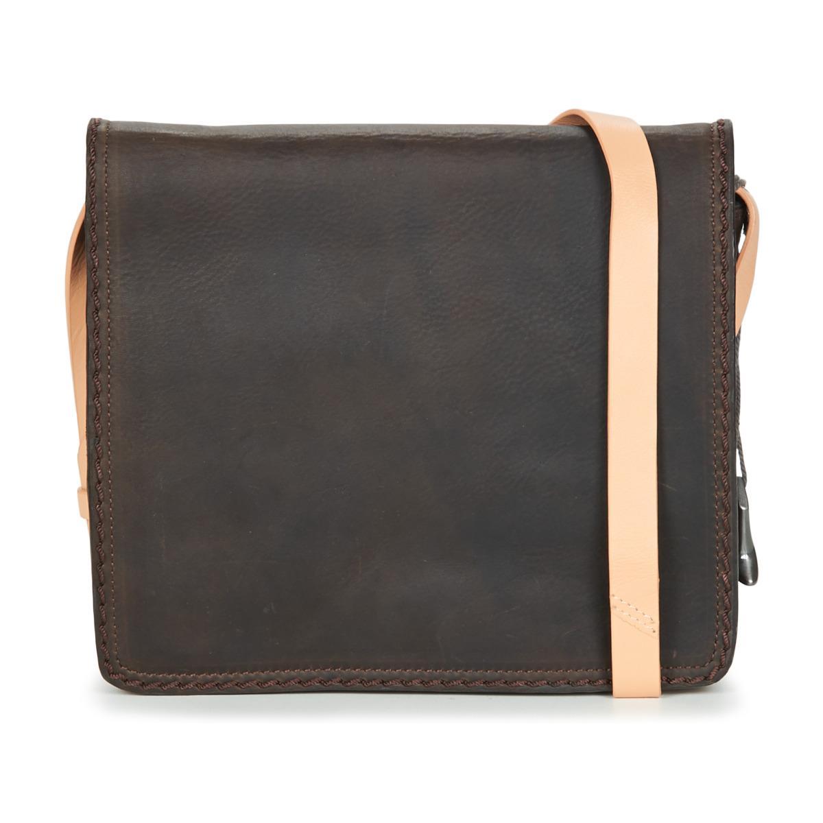 Clarks Teddington Way Shoulder Bag in Brown - Lyst 8efc88252a5e1