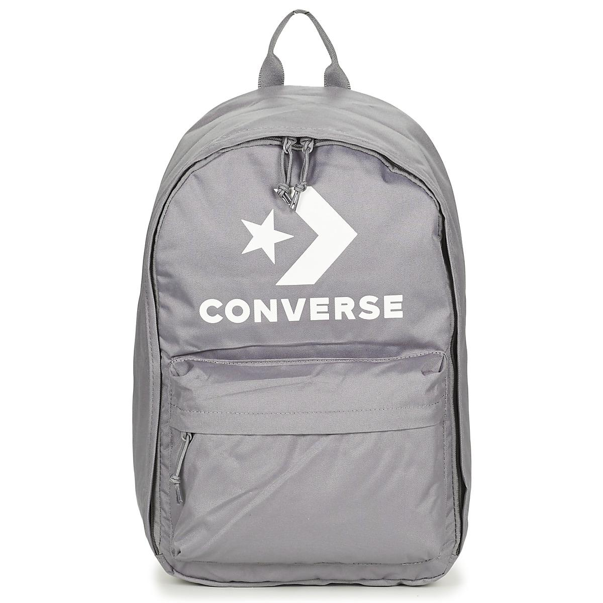 db8bbbde0268 Converse Edc 22 Backpack Backpack in Gray for Men - Lyst