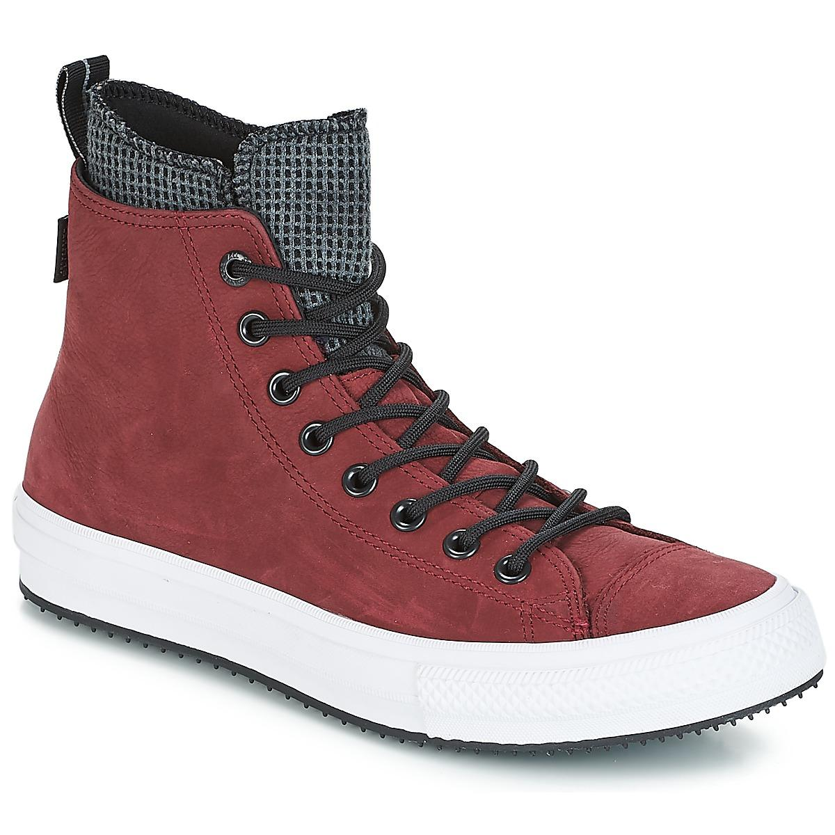 c6d5edb9a96b Converse Chuck Taylor All Star Wp Boot Leather Hi Shoes (high-top ...