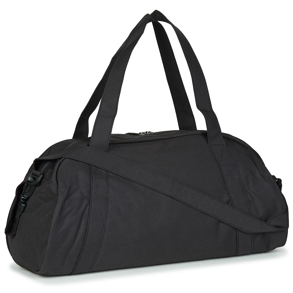 7fbaf710f9d43e Nike Gym Club Training Duffel Bag Sports Bag in Black for Men - Lyst