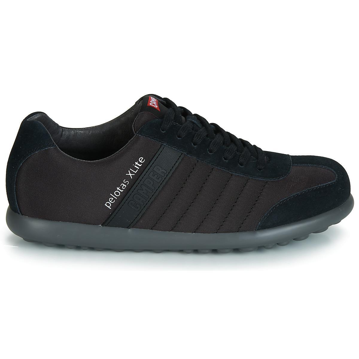 Camper - Black Pelotas Xl Casual Shoes for Men - Lyst. View fullscreen ae866cb715b