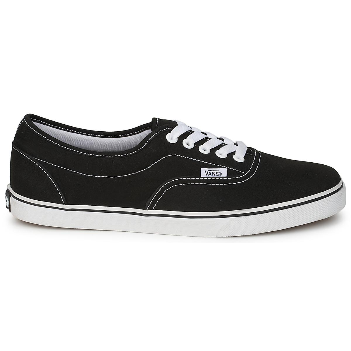 85349dc18e6 Vans - Black Lpe Shoes (trainers) - Lyst. View fullscreen