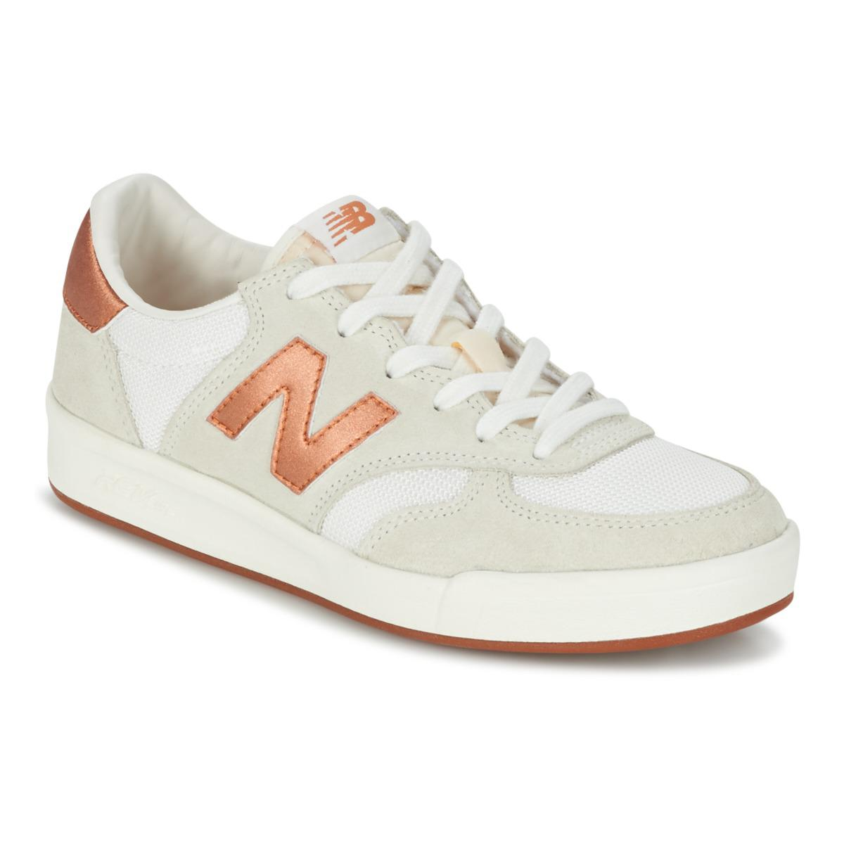 49b30533d27 New Balance Wrt300 Shoes (trainers) in White - Lyst