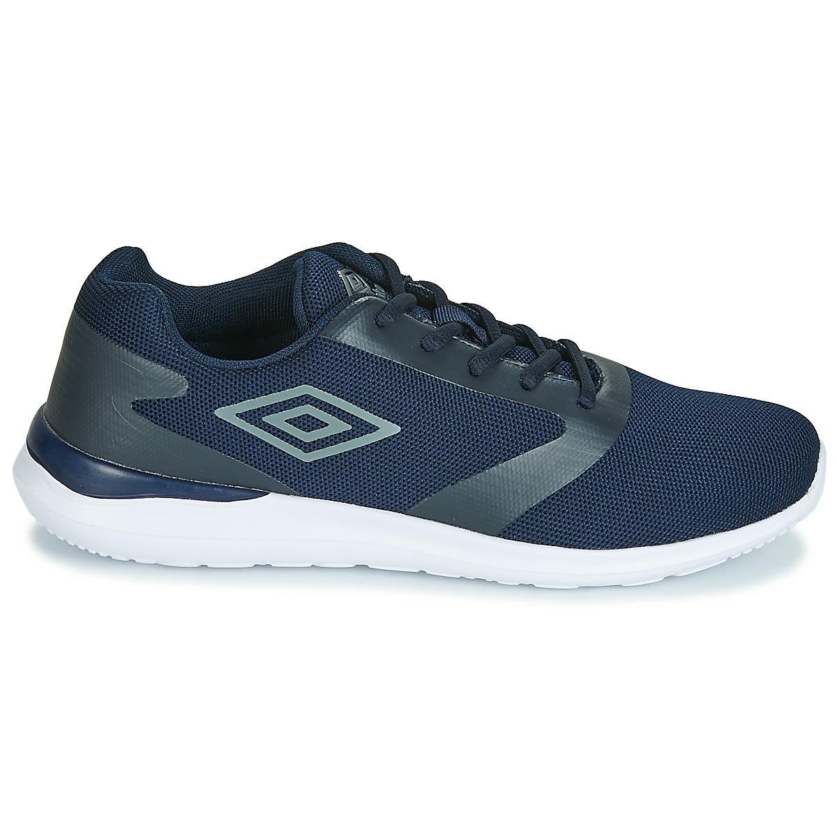 59b67e49 Umbro Fabby Shoes (trainers) in Blue for Men - Lyst