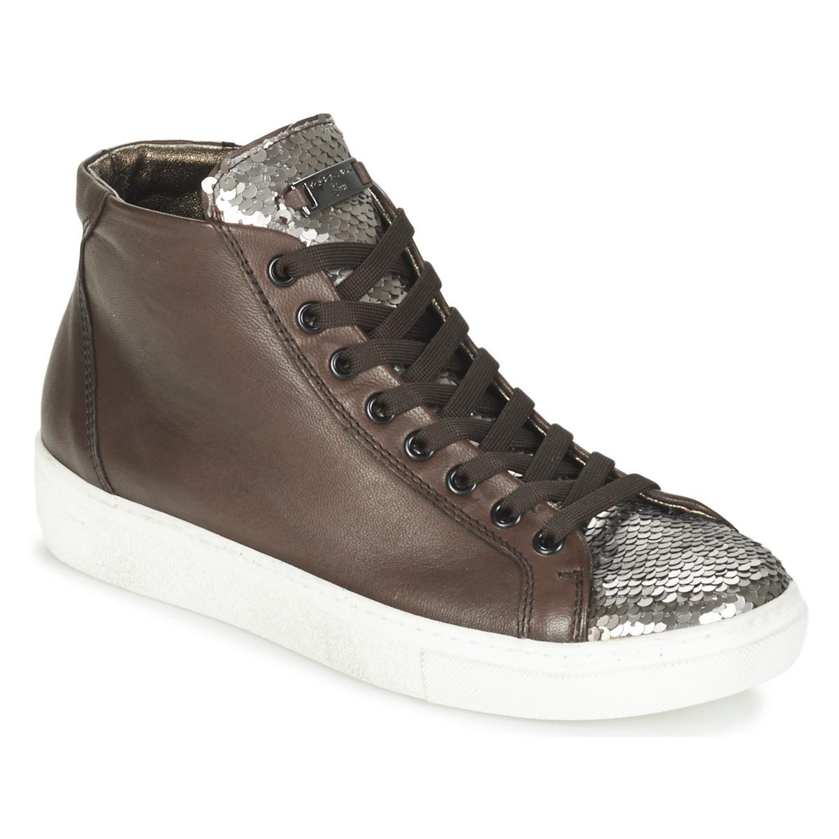 Big Discount For Sale Tosca Blu Stivale Alexa women's Shoes (High-top Trainers) in Quality Free Shipping For Sale New Release Buy Cheap Visa Payment ew10W4bRD