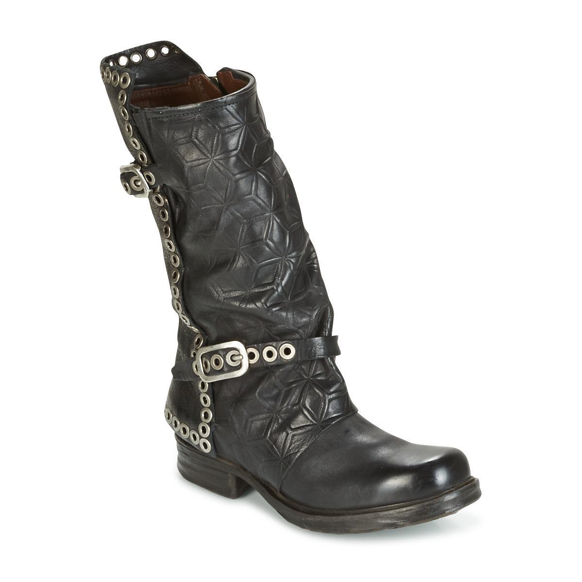 Womens Saintec High Boots A.S.98 Free Shipping Low Shipping JL73b