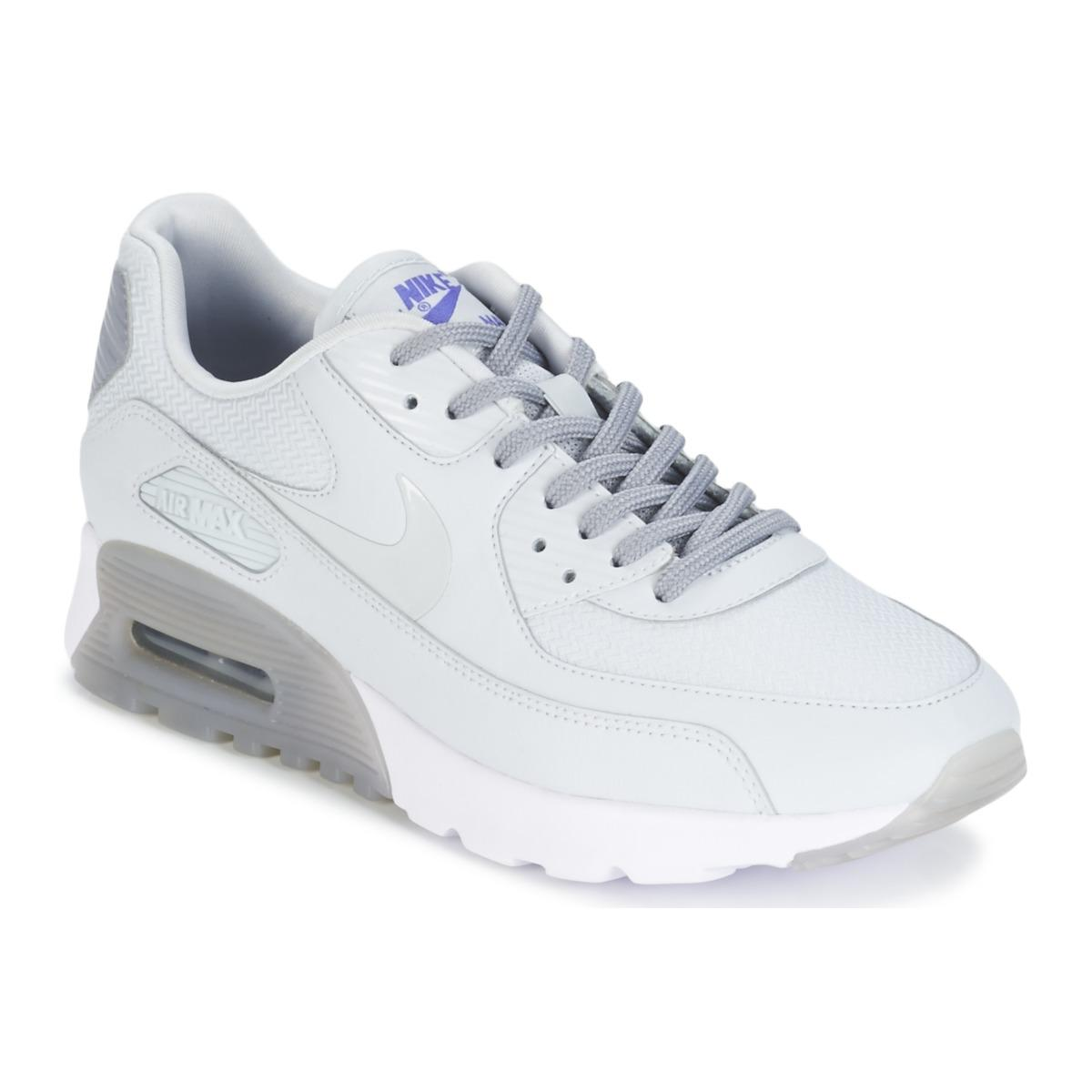 56258e86 Clothing, Shoes & Jewelry Nike WMNS Air Max 90 Essential 616730-110 Womens  Shoes