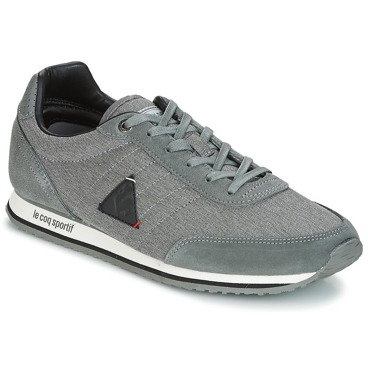 efb079e67db0 Le Coq Sportif - Gray Marsancraft 2 Tones Reflective Shoes (trainers) for  Men -. View fullscreen