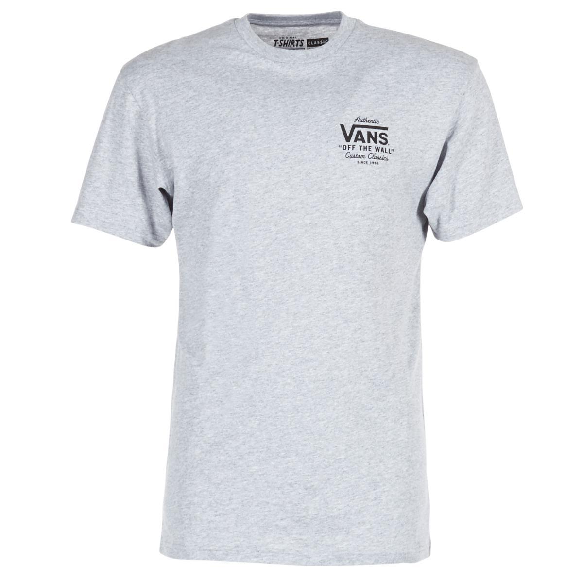 6419f533 Vans Holder Classic T Shirt in Gray for Men - Lyst