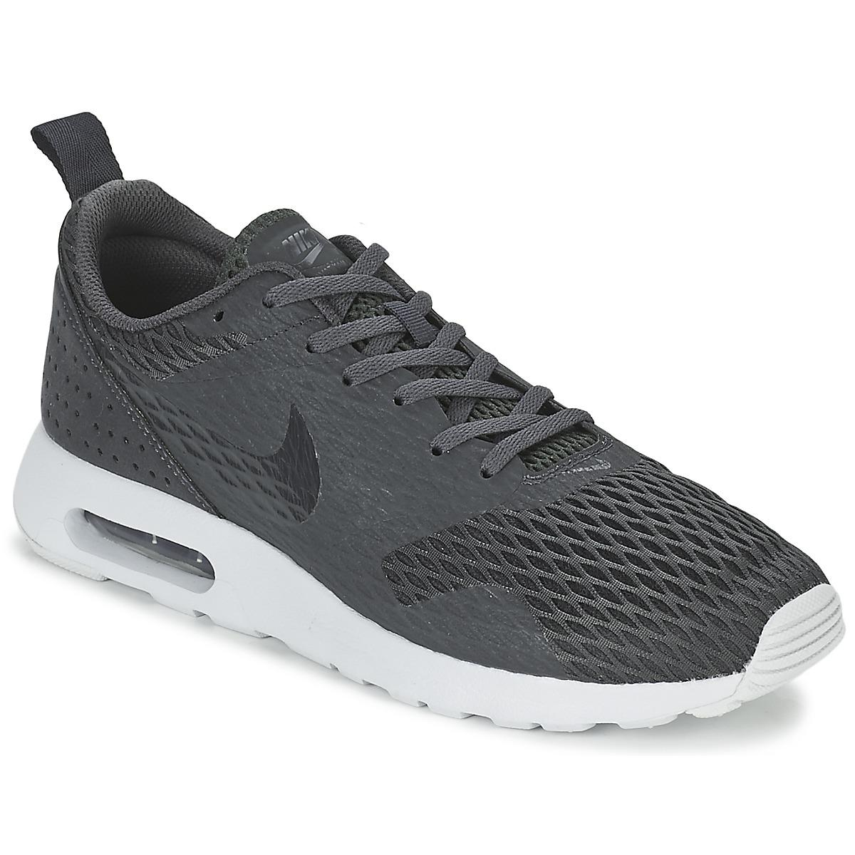 Nike Air Max Tavas Special Edition Shoes (trainers) in Gray