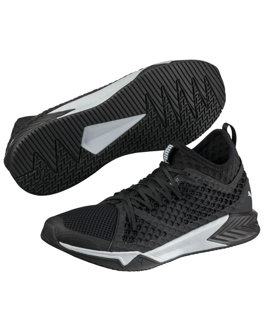 ecb9f69e382c0 Lyst - PUMA Men s Ignite Xt Netfit Sneaker for Men