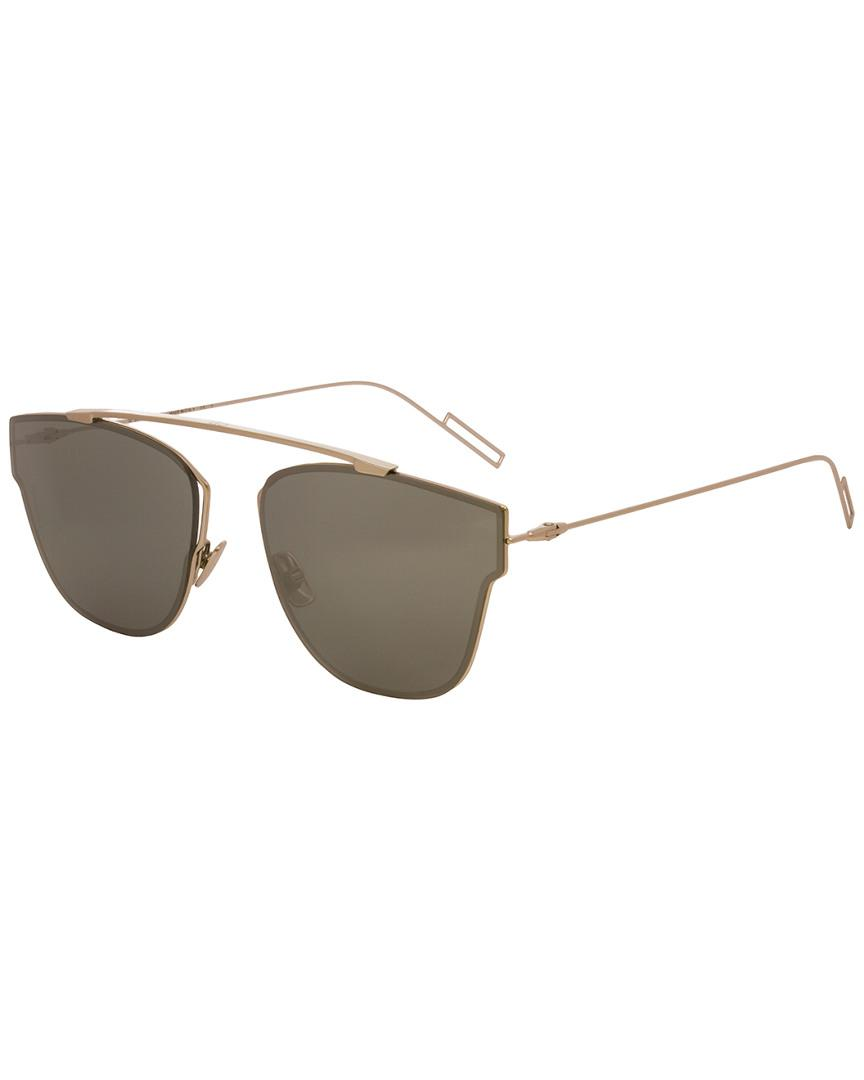 6130a68779 Dior 0204s 57mm Sunglasses - Save 21% - Lyst