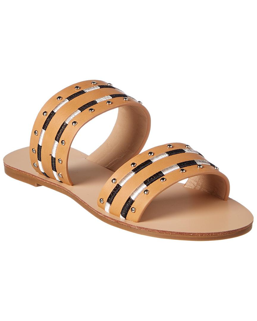 43d18a5092b Catherine Malandrino Toline Sandal in Brown - Save ...
